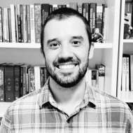 Jonathan Luz