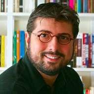 Jonas Madureira