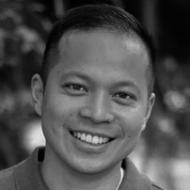 Geoff Chang