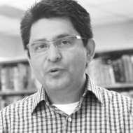 Marcos de Almeida
